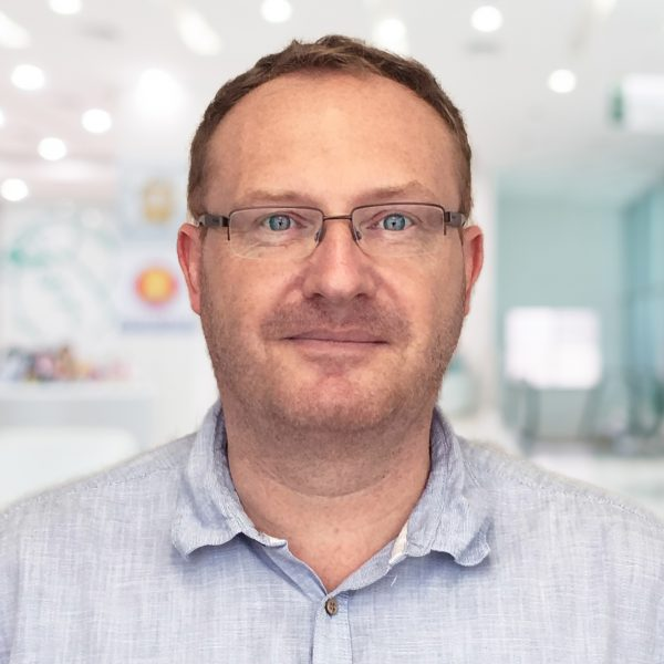 Doctor Adam Brownhill